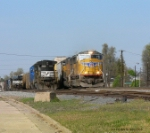 NS 213, P41, P40